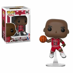 Figurka POP NBA Chicago Bulls Michael Jordan - Michael Jordan