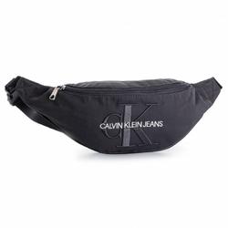 Saszetka nerka Calvin Klein Jeans Monogram Nylon Street Pack - K50K504740 084