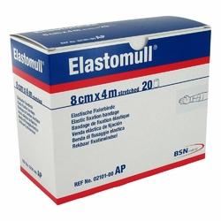Elastomull 4mx8cm 2101 elastyczna opaska scalająca