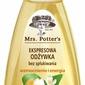 Mrs. Potters Imbir, Ekspresowa odżywka do włosów osłabionych i wypadających, spray 200ml