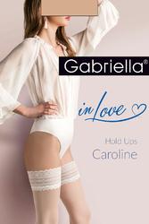 Gabriella Caroline code 475