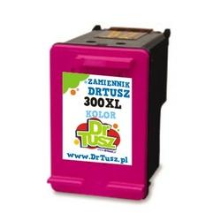 Tusz Zamiennik 300 XL do HP CC644E Kolorowy - DARMOWA DOSTAWA w 24h