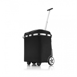 Wózek carrycruiser iso black