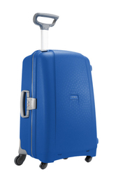 Walizka AERIS 75 cm - Vivid Blue