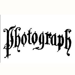 Stempel akrylowy Stamperia - Photograph - 089