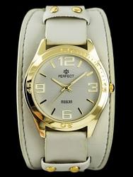 Zegarek damski PERFECT G351 - grey zp762b