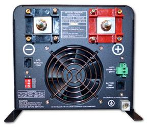 Przetwornica Power Sinus 5KW 24V 5000W15000W - Szybka dostawa lub możliwość odbioru w 39 miastach