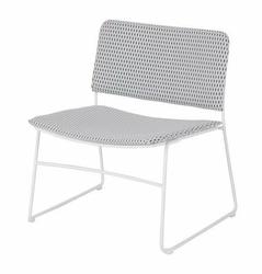 Miloo :: Krzesło Stack XL 61x73,5x66cm