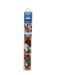 Klocki Plus-Plus 100 mini TUBA Tygrys