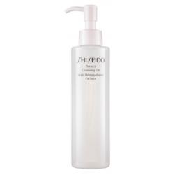 Shiseido Perfect Cleansing Oil W oczyszczający olejek do twarzy 180ml