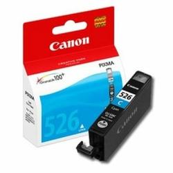 Tusz Oryginalny Canon CLI-526 C 4541B001 Błękitny - DARMOWA DOSTAWA w 24h