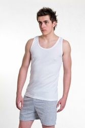 Gucio ramiączko koszulka