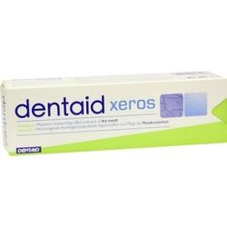 Dentaid Xeros Feuchtigkeitszahnpasta