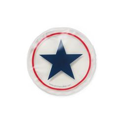 Rozgrzewacz - granatowa gwiazda Penny Scallan