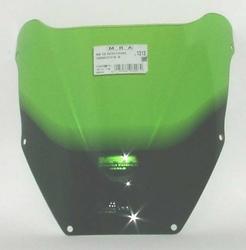 Szyba MRA KAWASAKI ZX 6 R 1998-1999 forma - R1 przyciemniana