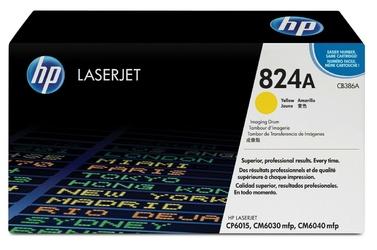 HP Inc. Bęben Obrazowy CP6015 Żółty 35k CP6015CM6030CM6040 CB386A