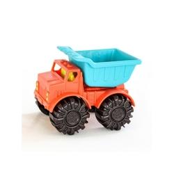 POMARAŃCZOWA WYWROTKA zabawka do piasku