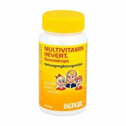 Multivitamin Hevert Gummidrops