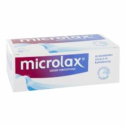 Microlax, roztwór doodbytniczy