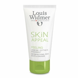 Louis Widmer Skin Appeal peeling oczyszczający