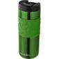 Kubek termiczny z silikonową opaską Easy-Grip Leak-Lock Aladdin 0,47 Litra 10-02679-009