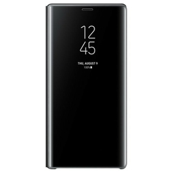 Samsung Etui Clear View Standing cover Note 9 czarne