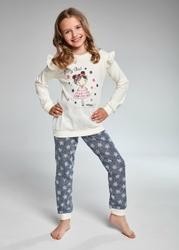 Cornette Kids Girl 04090 Pretty Girl piżama dziewczęca