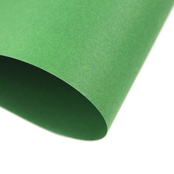 Papier kartonowy 130 g A4 - zielona jodła - ZIELJOD