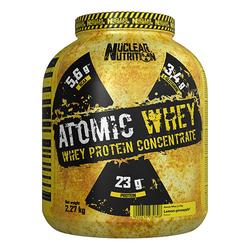 FA Nuclear NUTRITION ATOMIC WHEY - 2270g - Lemon Pineapple