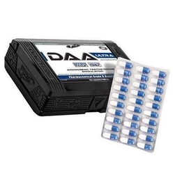 TREC DAA Ultra - 1000mg - 120caps