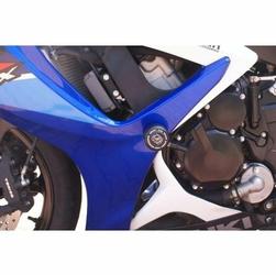 Womet CRASH PAD SUZUKI GSX-R 600750 2006-   CPS04R