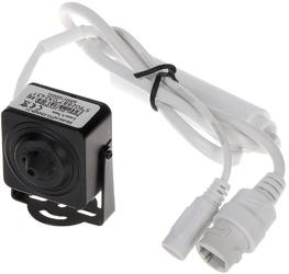KAMERA PINHOLE IP 3Mpx 3.7mm - Szybka dostawa lub możliwość odbioru w 39 miastach