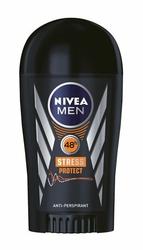 Nivea For Men Stress Protect, dezodorant, sztyft 40ml