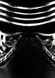 Face It Star Wars Gwiezdne Wojny - Kylo Ren - plakat Wymiar do wyboru: 60x80 cm
