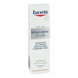 Eucerin Hyaluron-Filler Krem wypełniający zmarszczki pod oczy