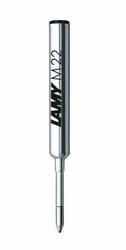 Wkład do długopisów Lamy M22 czarny
