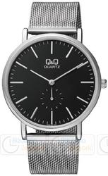 Zegarek QQ QA96-222 średnica 40 mm