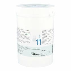 Biochemie Pflueger 11 Silicea D 12 Tabl.