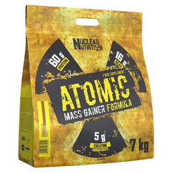 FA Nuclear NUTRITION Atomic - 7000g - Vanilla Almond