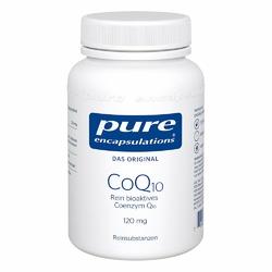 Coq10 120 mg Kapseln