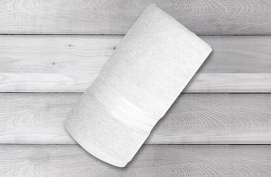 Ręcznik Frotex FIT BIAŁY - biały