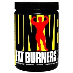 UNIVERSAL Fat Burners - 110caps