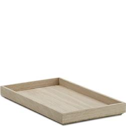 Drewniana, mała taca Nomad Skagerak 23,5x14cm S1930241
