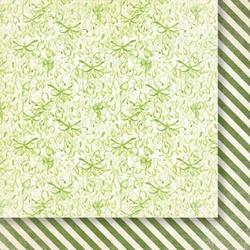 Papier Wesołych Świąt 30,5x30,5 cm - 04 - 04