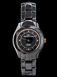 Damski zegarek RUBICON RNPD37 - CERAMICZNY zr566c