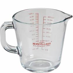 Dzbanek szklany z miarką kuchenną 0,5 Litra Mason Cash Classic 2006.186