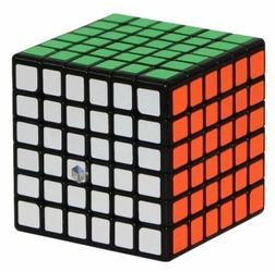 Yuxin 6x6 black