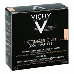 Vichy Dermablend Covermatte Puder 25 – Nude
