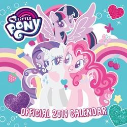 My Little Pony - kalendarz 2019