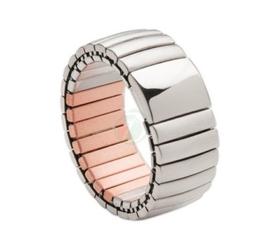 pierścionekobrączka magnetyczna 978CU-1 elastyczna z miedzią